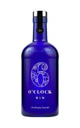 6 O'Clock Gin 70cl