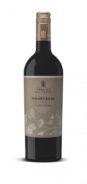 Abbotts and Delaunay 2018 Mourvedre