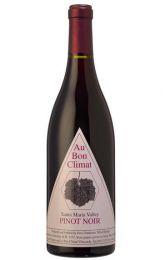 Au Bon Climat Santa Maria Valley Pinot Noir 2018
