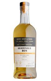 Berry Bros. & Rudd Classic Range Guatemala Rum