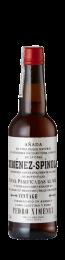 Bodegas Ximenez Spinola Pedro Ximenez Vintage 2019 37.5cl Half Bottle