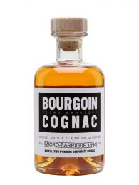 Bourgoin Cognac Micro Barrique 1994 35cl