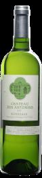 Chateau des Antonins AOC Bordeaux Blanc 2019