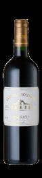 Chateau Soussans 2016 Margaux