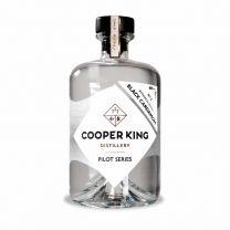 Cooper King Pilot Series No.3 Black Cardamom Botanical Vodka 70cl