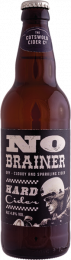 The Cotswold Cider Co. No Brainer Dry Cider (12 x 500ml)