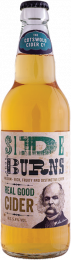 The Cotswold Cider Co. Side Burns Medium Cider (12 x 500ml)