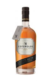 Cotswolds Distillery Single Malt Whisky 70cl