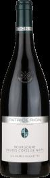 Domaine Michele & Patrice Rion Bourgogne-Hautes Côtes de Nuits Les Dames Huguettes 2017/18
