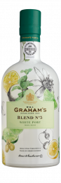 Grahams Blend No. 5 White Port