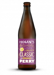 Hogan's Perry (12 x 500ml)