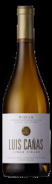 Luis Canas Rioja Blanco Vinas Viejas