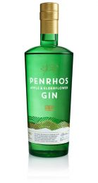 Penrhos Apple & Elderflower Gin 70cl