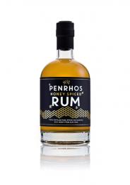 Penrhos Honey Spiced Rum 70cl