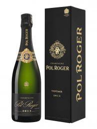 Pol Roger Brut Vintage 2013