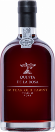 Quinta de la Rosa Tonel No.12 10 Year Old Tawny Port 50cl