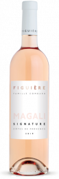 Figuiere Signature MAGALI ROSE MAGNUM 150cl