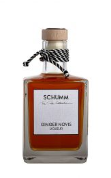 Schumm Ginger Novis Liqueur 50cl