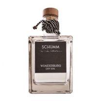 Schumm Wunderburg Dry Gin 50cl