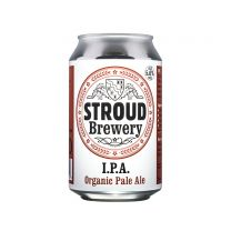 Stroud Brewery IPA Can 24 x 330ml