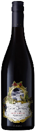 Terra Sancta Shingle Beach Pinot Noir 2015