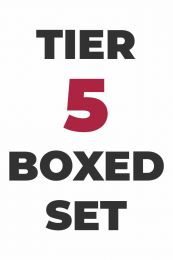 The Tier 5 Boxed Set