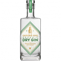 TOAD Oxford Dry Gin 70cl