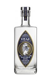 TOAD Oxford Rye Vodka 70cl