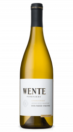 Wente Vineyards Single Vineyard Riva Ranch Chardonnay 2018