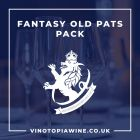 Fantasy Old Pats Pack