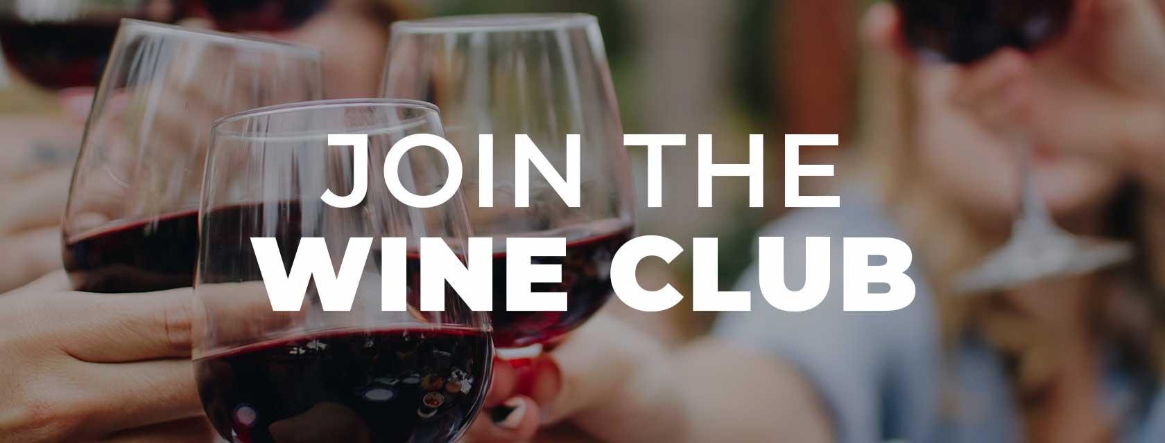 Vinotopia Wine Club Promo Banner Image
