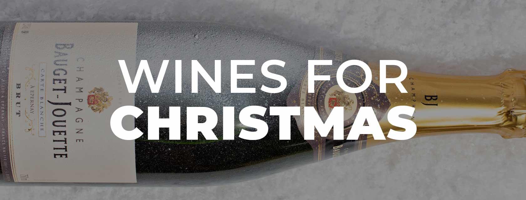 Christmas Promo Banner Image
